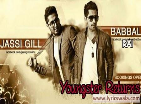 youngster-returns-jassi-gill-babbal-rai