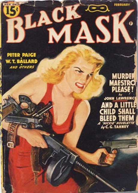 Black Mask magazine, February 1942 worldwartwo.filminspector.com