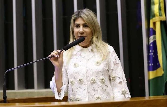 Deputada Edna Henrique sofre infarto e é transferida às pressas para João Pessoa