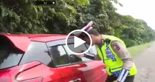 ASTAGHFIRULLAH… Video Ini Tunjukkan Salah Satu Tanda Kiamat