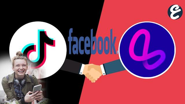 تطبيق فيسبوك Lasso لمنافسة TikTok علي الفيديوهات القصيرة