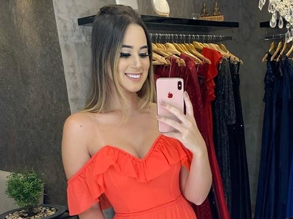 Vestido de festa laranja: seleção de vestidos longos para casamento!