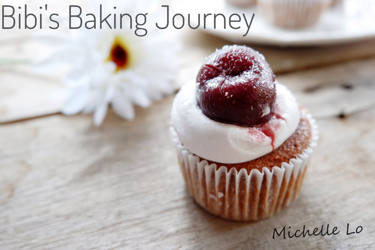 Bibi's Baking Journey