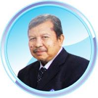 Wakil Rektor IV - Dr. H. Muh. Saleh Molla, MM.