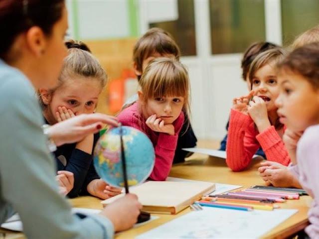 Υποχρεωτική δίχρονη προσχολική εκπαίδευση και στον Δήμο Ναυπλιέων από το σχολικό έτος 2019 - 2020