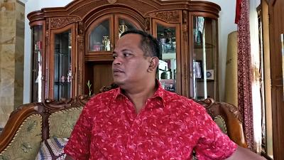 wakil bupati pekalongan Riswadi Riswood