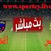 مباراة النصر والحزم اليوم فى الدورى السعودى