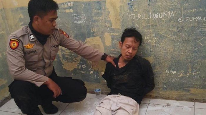 Abu Rara Penusuk Wiranto Ternyata Korban Penggusuran Jalan Tol