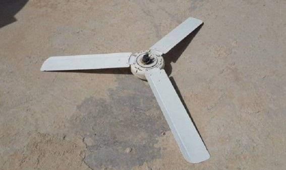 مصرع طفله سقطت عليها مروحة سقف داخل منزل فى البلينا بسوهاج