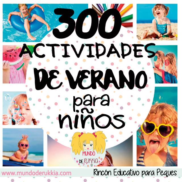 actividades-verano-niños