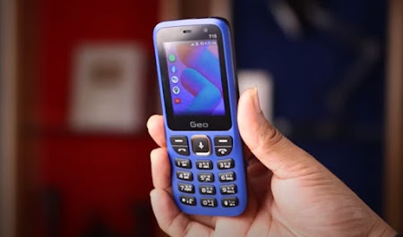 GEO T15 Price and Full Specifications