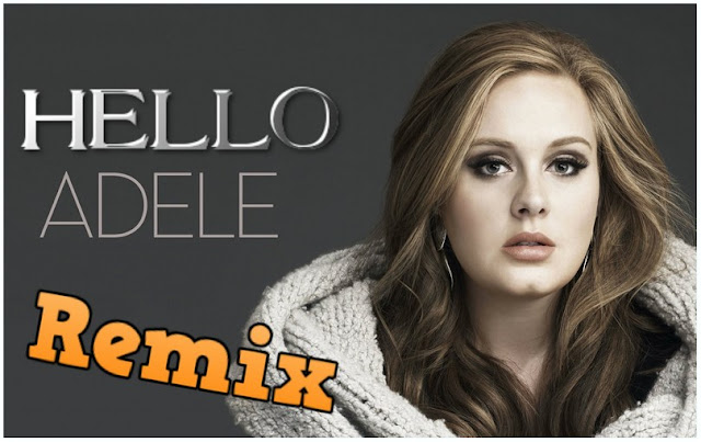 Adele Hello Free Mp3 Download