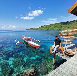 Togean Islands Sulawesi