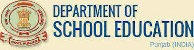 Department of School Education Punjab Recruitment