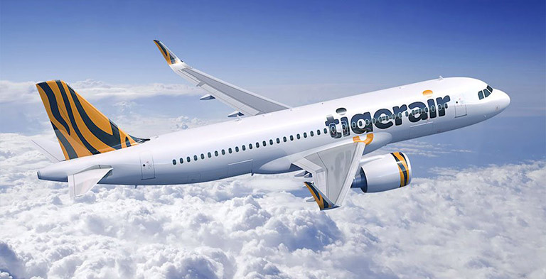 Tiger Airways Airline