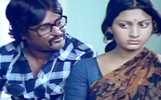 Rajini Best Love Scene| Rajini Mass Scenes