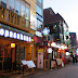 Day 5: Itaewon - Seoul, South Korea