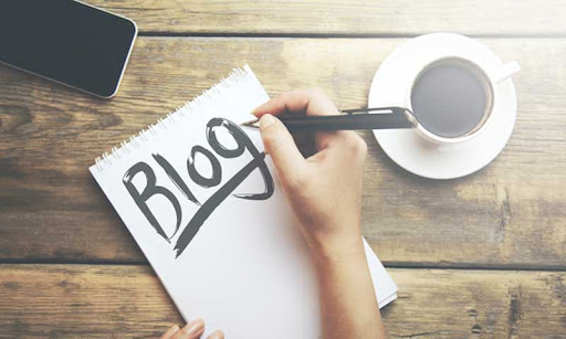 How to Turn Your Job into Blogging