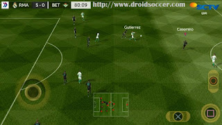Download FTS 18 Mod by Alfn Stdnto Remod by Rizky Jr