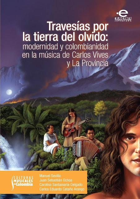 """Carlos Vives y La Provincia  son músicos netamente """"colombianos"""" en términos de letras, sonoridad y estética. La corriente musical en la cual se inscribe el disco propició el surgimiento de una renovada visión acerca de lo caribe y la identidad nacional que necesariamente debe pasar por allí."""