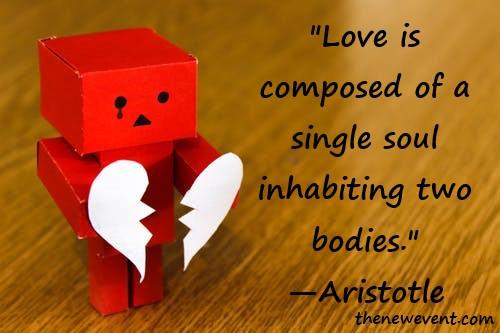 valentine day quotes