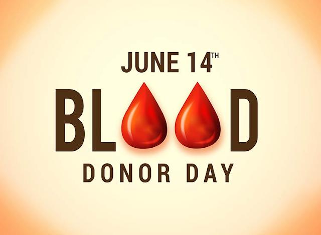 आओ रक्तदान करें