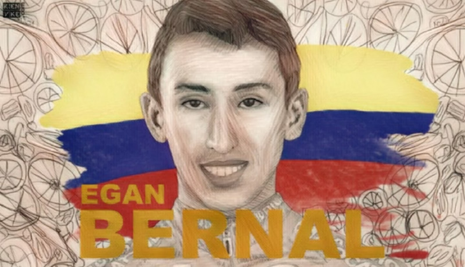 EGAN BERNAL 4