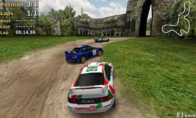 Cheat Pocket Rally Apk