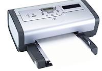 HP Photosmart 7660 Photo Printer Driver