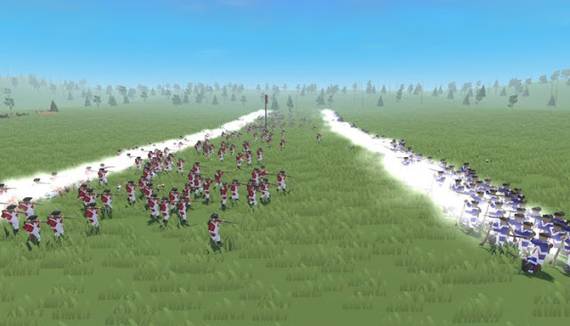 Rise of Liberty is a FPS single-player massive Revolutionary War battle simulator. Fire deafening cannons into the thick of the battle, stand in ….