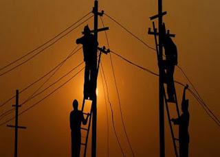 फिर जाने वाली है बिजली, हो जाइए तैयार | #NayaSaberaNetwork