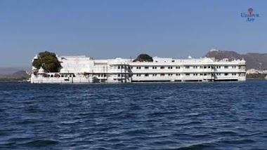 Lake Palace (Jag Niwas) Udaipur