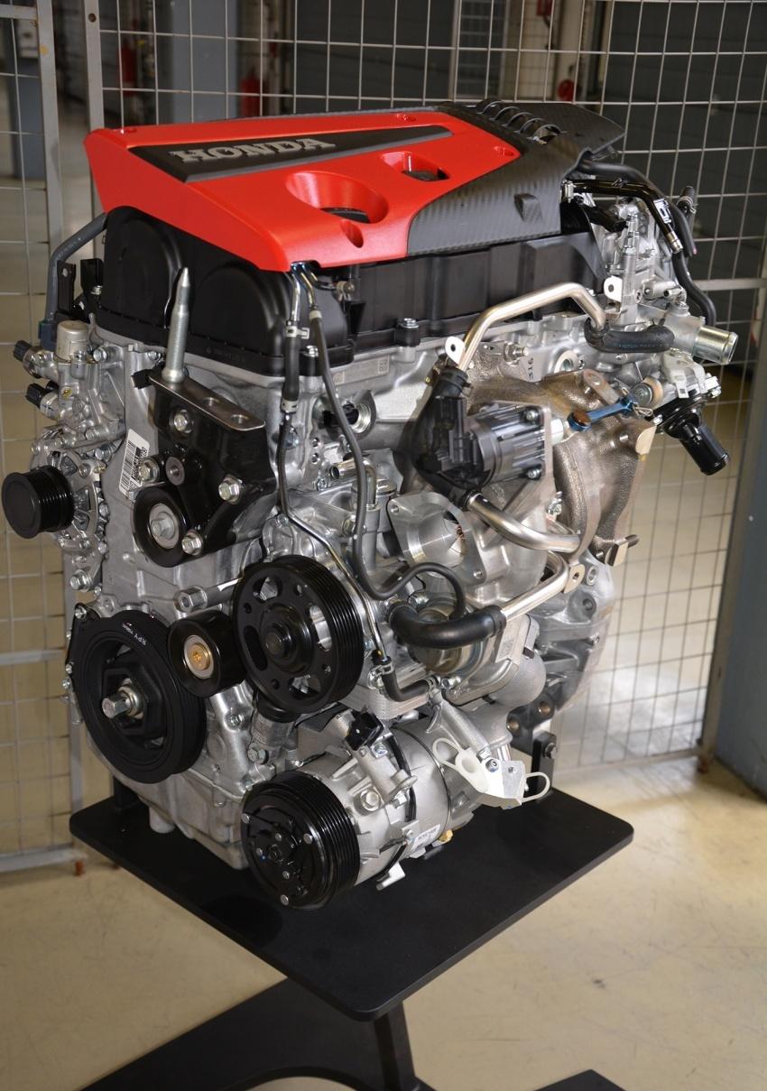 ASIAN AUTO DIGEST: FK8 Honda Civic Type R Malaysia Market ...
