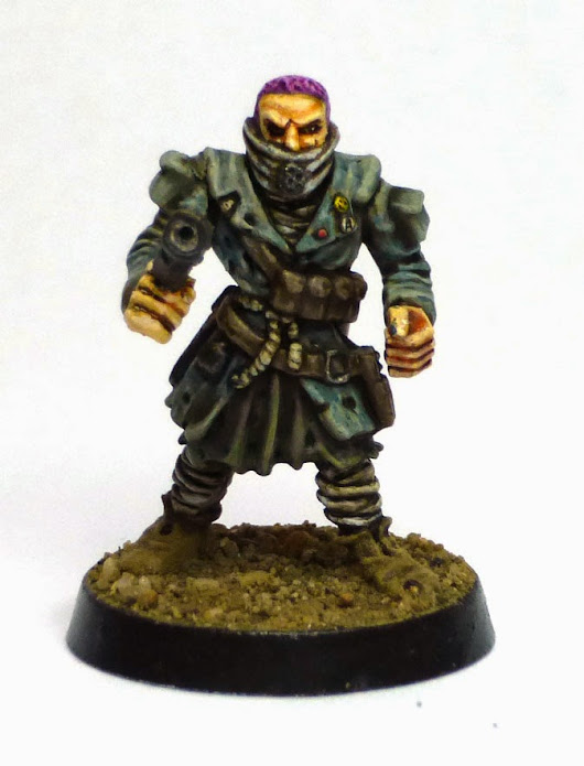cult of the four armed emperor
