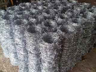Kawat Duri (Barbed Wire) Termurah