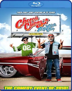 Cheech & Chong: Oye, Mira Esto… [BD25] *Subtitulada