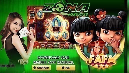 Situs Slot Joker123 Gaming Slot Online Indonesia Terbaru