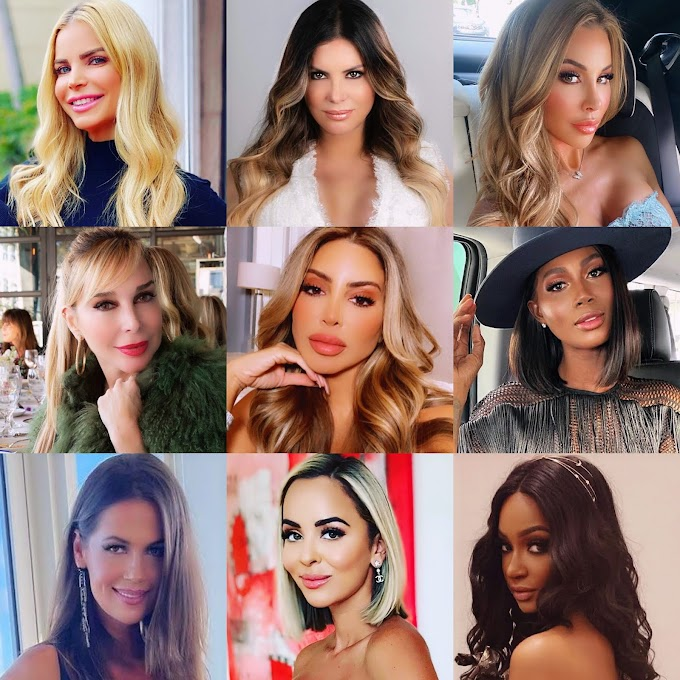 'The Real Housewives Of Miami' Filming Cast Trip In The Hamptons — Medical Emergency Erupts, Ambulance & Police Were Called In After Cast Members 'Fell Ill' While Filming Revival Series For Peacock!