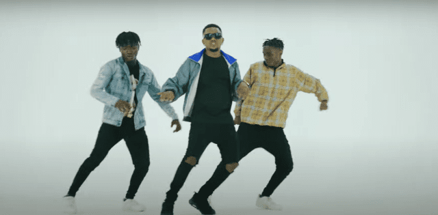 NEW MUSIC VIDEO | Msami – Kokoriko | download