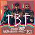 Sebastián Yatra, Rauw Alejandro & Manuel Turizo - TBT - Single [iTunes Plus AAC M4A]