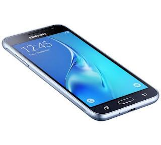 طريقة عمل روت لجهاز Galaxy J3 2016 SM-J320W8 اصدار 6.0.1