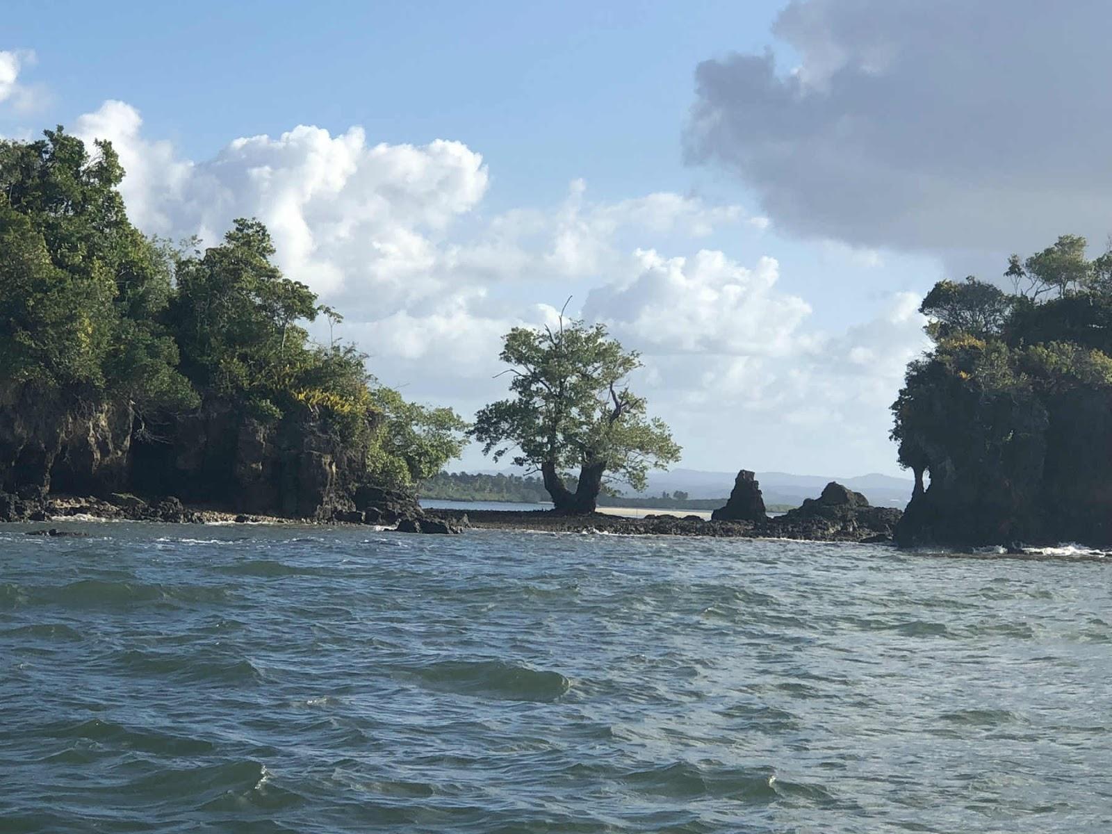 Ilha Grande - Baia de Camamu