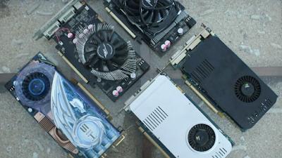 Dedicated GPU ( GPU Terdedikasi )