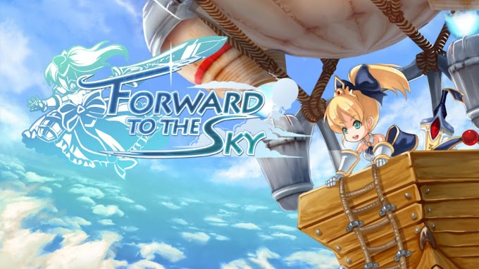 Forward to the Sky for Switch Has Been Delayed to Early 2021