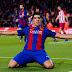 Gol Suarez Dekati Rekor Luis Enrique