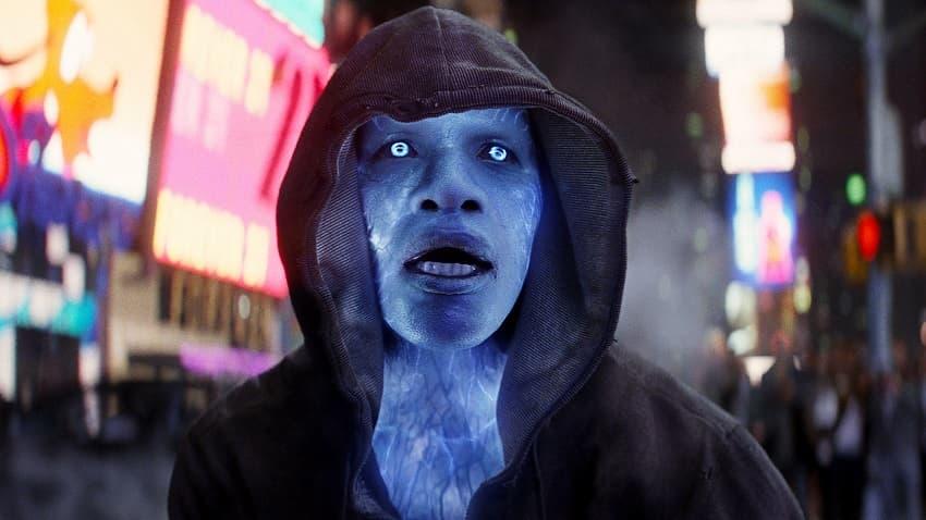 Мультивселенная Marvel - В кинокомиксе «Человек-паук 3» появится Электро в исполнении Джейми Фокса