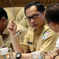 Reshuffle Jilid II, Membaca Peluang TGB Gantikan Tito Karnavian Jadi Mendagri