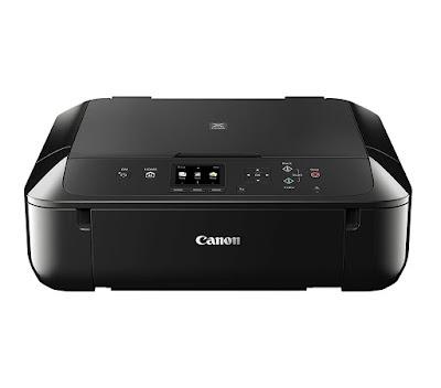 Canon Pixma MG5750 Treiber Windows und Mac