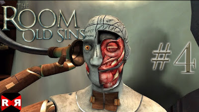 Game petualangan android The Room: Old Sins