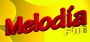 Radio Melodia 105.3 fm Huaraz en vivo